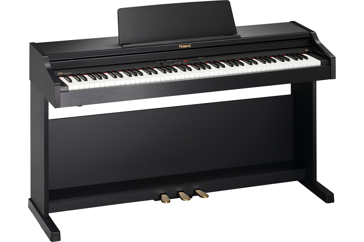 pianos my first roland piano. Black Bedroom Furniture Sets. Home Design Ideas