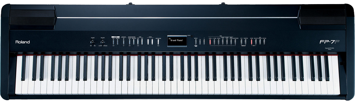 FP-7F Digital Piano